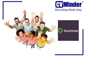 Advertise jobs on Gumtree