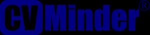 CVMinder or CV Minder Logo
