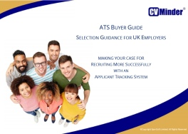 ATS Buyer Guide - Cover