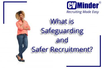 Safeguarding and Safer Recruitment