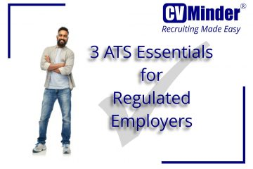 regulated employer ATS