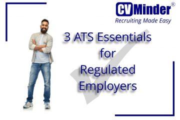 regulated employer ATS