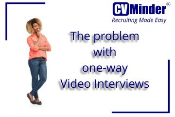 The problem with one-way video interviews